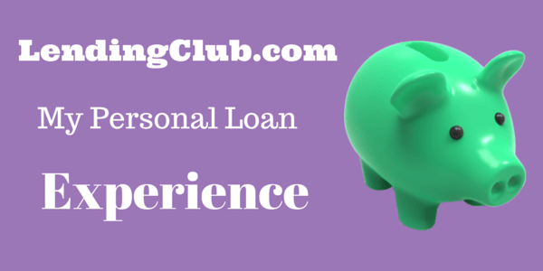 Lending Club Loans- My Peer To Peer Loan Review