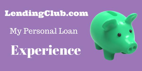 Lending Club Loans- My Peer To Peer Loan Review