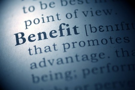 What are the benefits you get with a funeral insurance policy?
