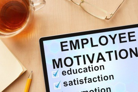 Employees can be motivated by many things and tuition reimbursement is one of them