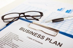 A business plan is a critical part of starting a new business