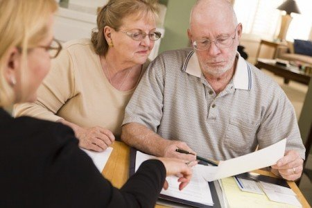 Should you refinance your house before you retire?