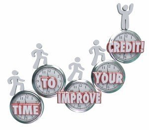 Tips to improve your credit