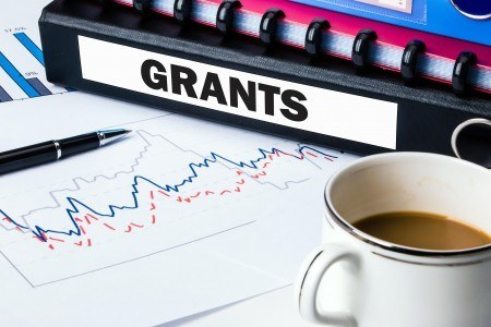 Applying for a business grant to get your entrepreneurial journey started