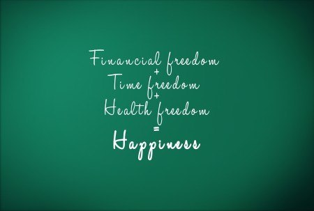 What is financial freedom and how can you achieve it?