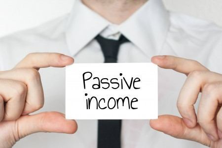 Do you know what passive income is? Describes what passive income means and what it is.