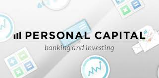 The PersonalCapital.com site helps you track your banking and investment accounts. This is a great tool for keeping track of your net worth