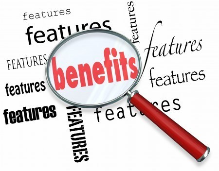 What are the benefits to your business?