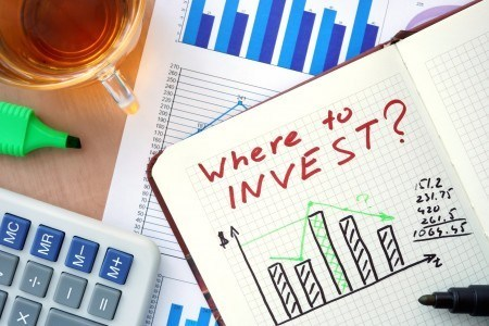 Oftentimes knowing where to invest is just as important as beginning to invest in the first place