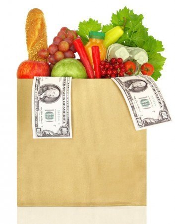 Your weekly grocery budget can be blown very quickly - here are some ways to save on your food costs