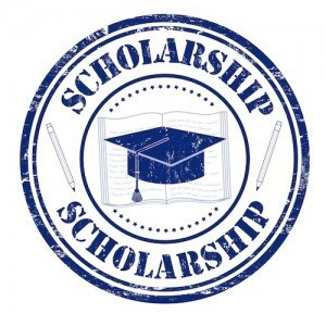 Scholarship stamp