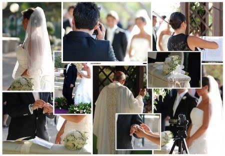 Hiring a student photographer for your wedding day can be much cheaper than hiring a seasoned veteran.